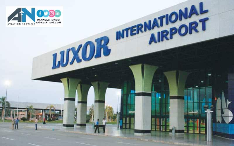 Upper Egypt's Luxor International Airport tops Africa's most secure airports