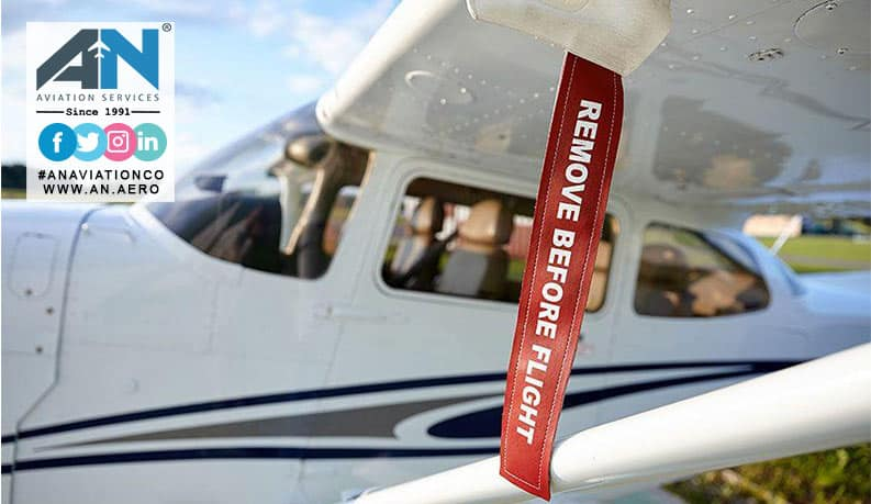 Remove Before Flight Tags What are they for?